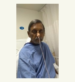 Support my Father to undergo Liver Transplant