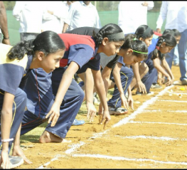 Help Us To Bring Sports Revolution Among Tribal Kids