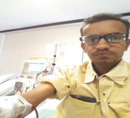 Support Harish by Donating towards his Kidney Transplantation