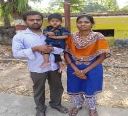 Nihaal prian's Liver transplantation fund