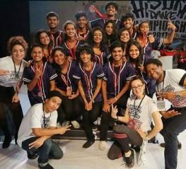 Help us represent India at World Hip Hop Championship 2017