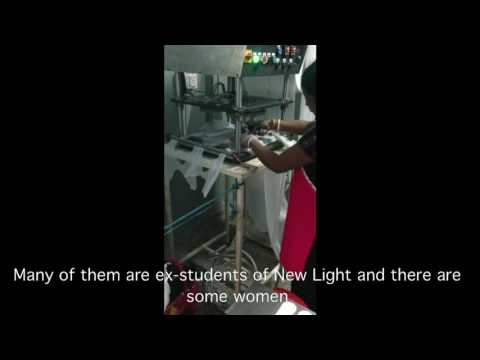 Impact Guru - Empower Women in The Red Light District Through Manufacturing Sanitary Pads