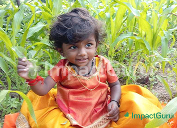 From smiles to cries and back to smiles, Hadhya lives