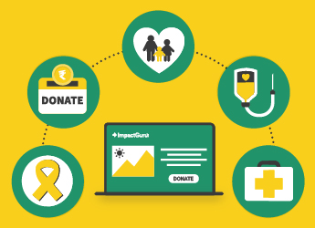 Why are people choosing medical fundraising over medical loans and insurance?