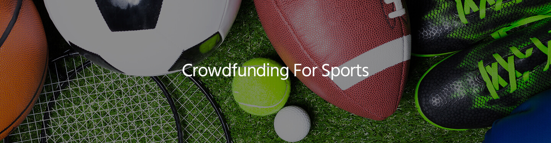 Sports Crowdfunding