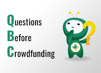 Ask your QBC: Questions Before Crowdfunding!