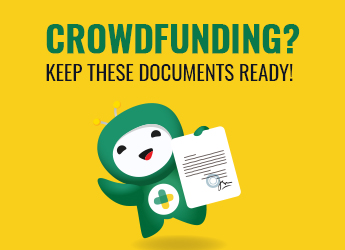 What Documents Do You Need To Start Crowdfunding?