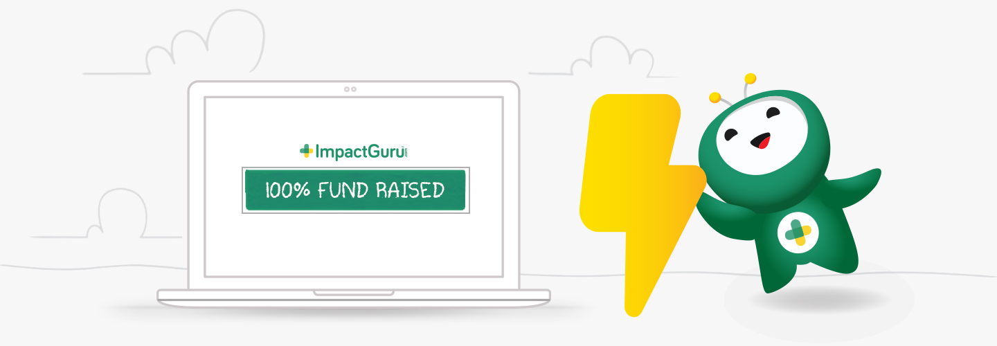 How ImpactGuru Makes Fundraising Quicker