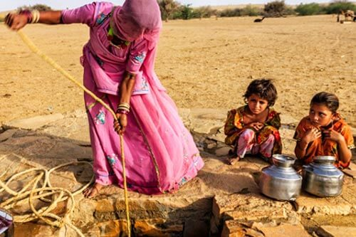 6 Ancient Indian Water Management Systems That Modern India Can Adopt