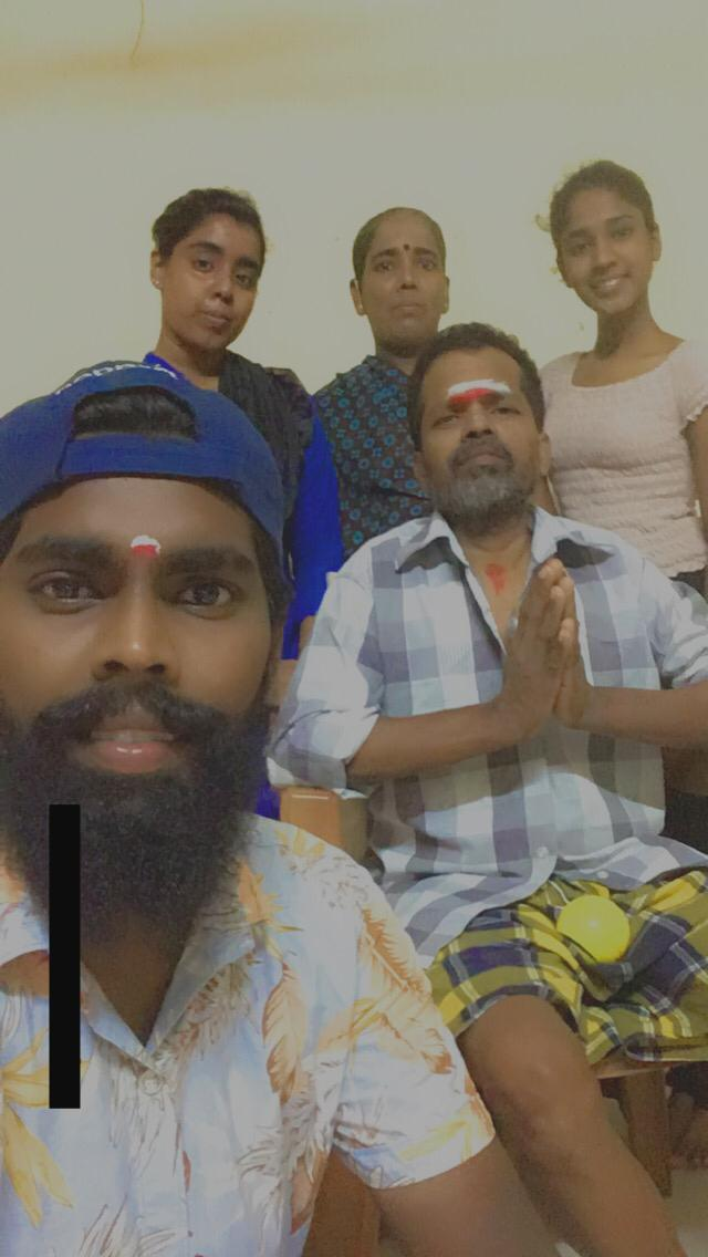 Thanks to your support, Vada Pav seller K Subramaniam lives!
