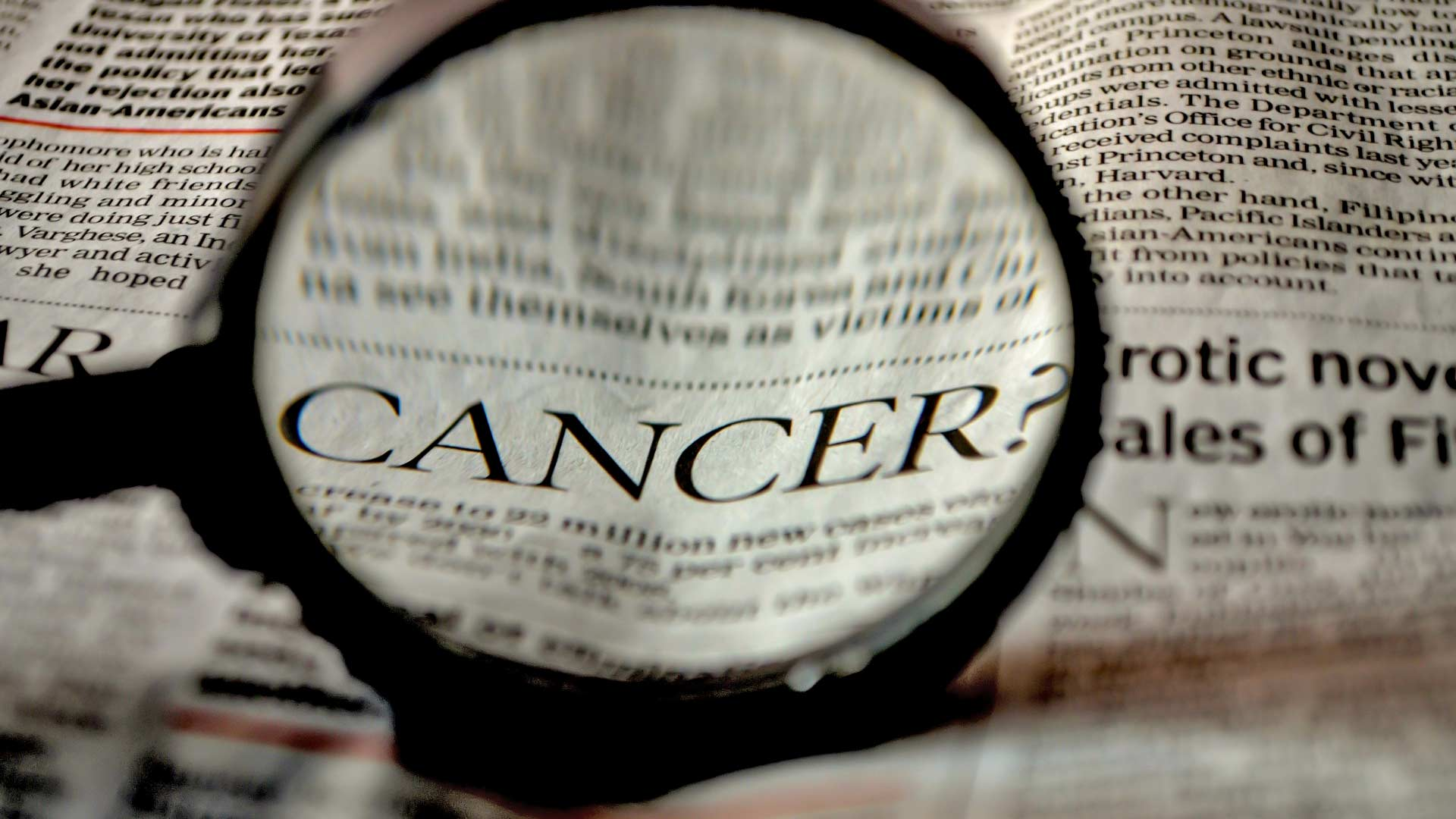 Cancer Symptoms And Causes: Getting the basics right
