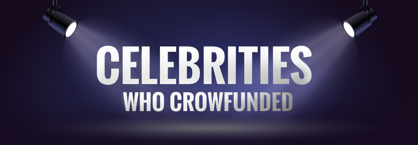 Meet some of the celebrities who crowdfunded on ImpactGuru