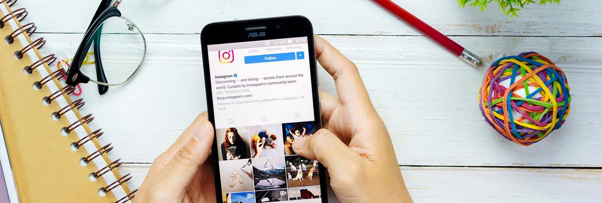 20 Tips on Fundraising On Instagram For Nonprofits