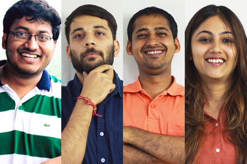 4 Years of Impact Guru: The company's department heads talk about challenges, accomplishments and the way forward for the crowdfunding platform