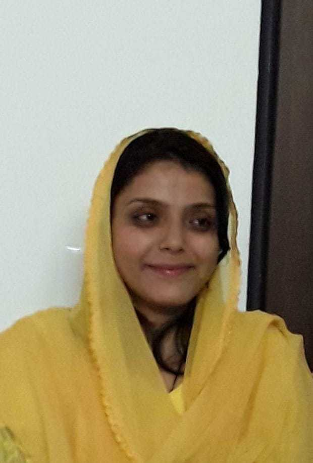 Nuzhat's inspirational story touches hearts!