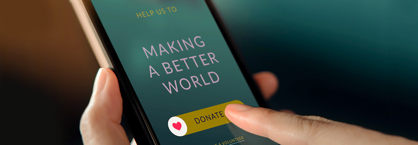 How Can I Receive Donations Online?