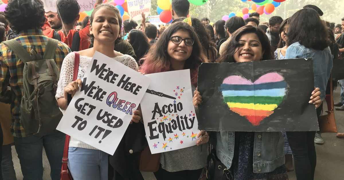 SC decriminalizes Section 377: A timeline of events from 1991 to 2018