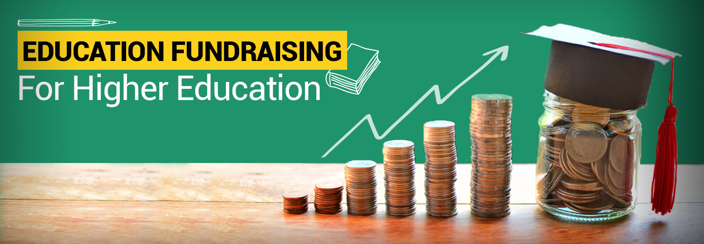 Raise Money For Your Higher Education With Education Fundraising