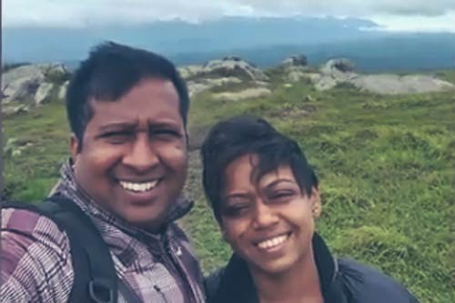 Ravi's Personal Approach to Crowdfunding Helped Save His Wife!