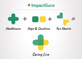 The Significance of the ImpactGuru Logo