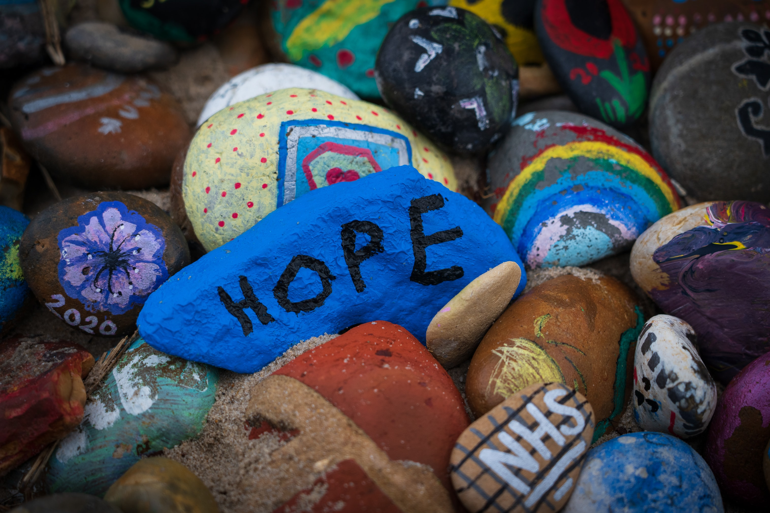 3 NGOs Bringing Hope To People During These Extraordinary Times