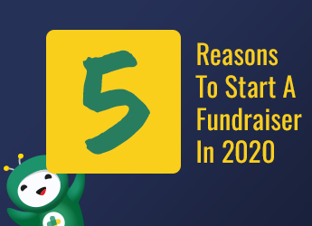 5 Reasons How Medical Fundraising Can Help You In 2020!