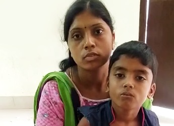Shiva Raj gets bone grafting surgery with your help and love