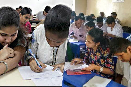 How Do Blind Students Write Their Exams? A Blind Girl Is Solving A Crucial Problem
