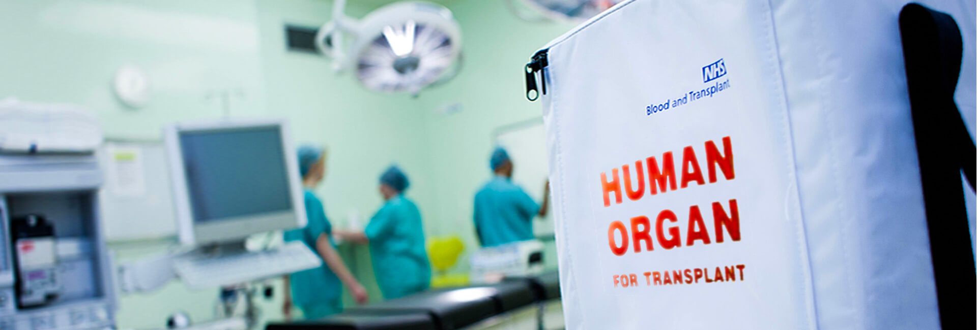 10 things you need to know about an organ transplant in India