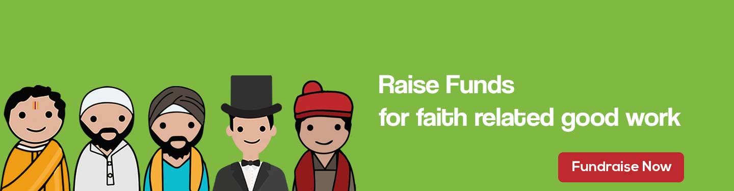 Faith-crowdfunding