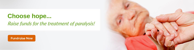 paralysis crowdfunding