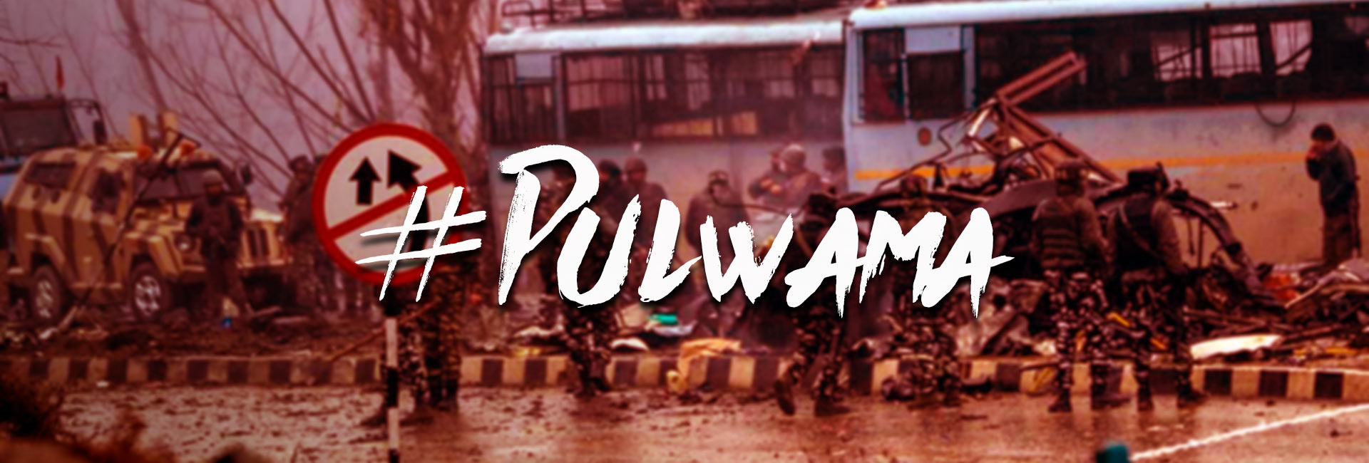 #Pulwama: Will This Be A Repeated Timeline?