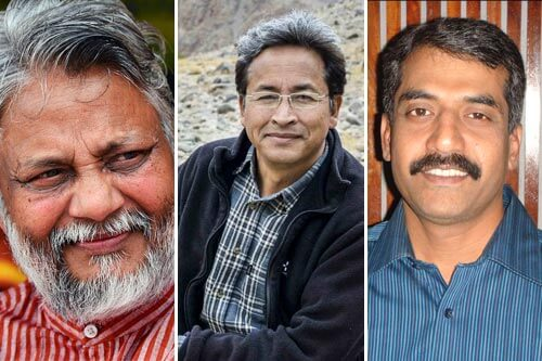 5 Indians Who are Reaping The Benefits Of Water Conservation