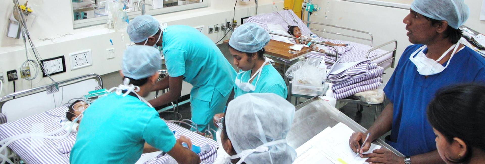 7 Easy Steps To Prepare Yourself For A Medical Emergency in India