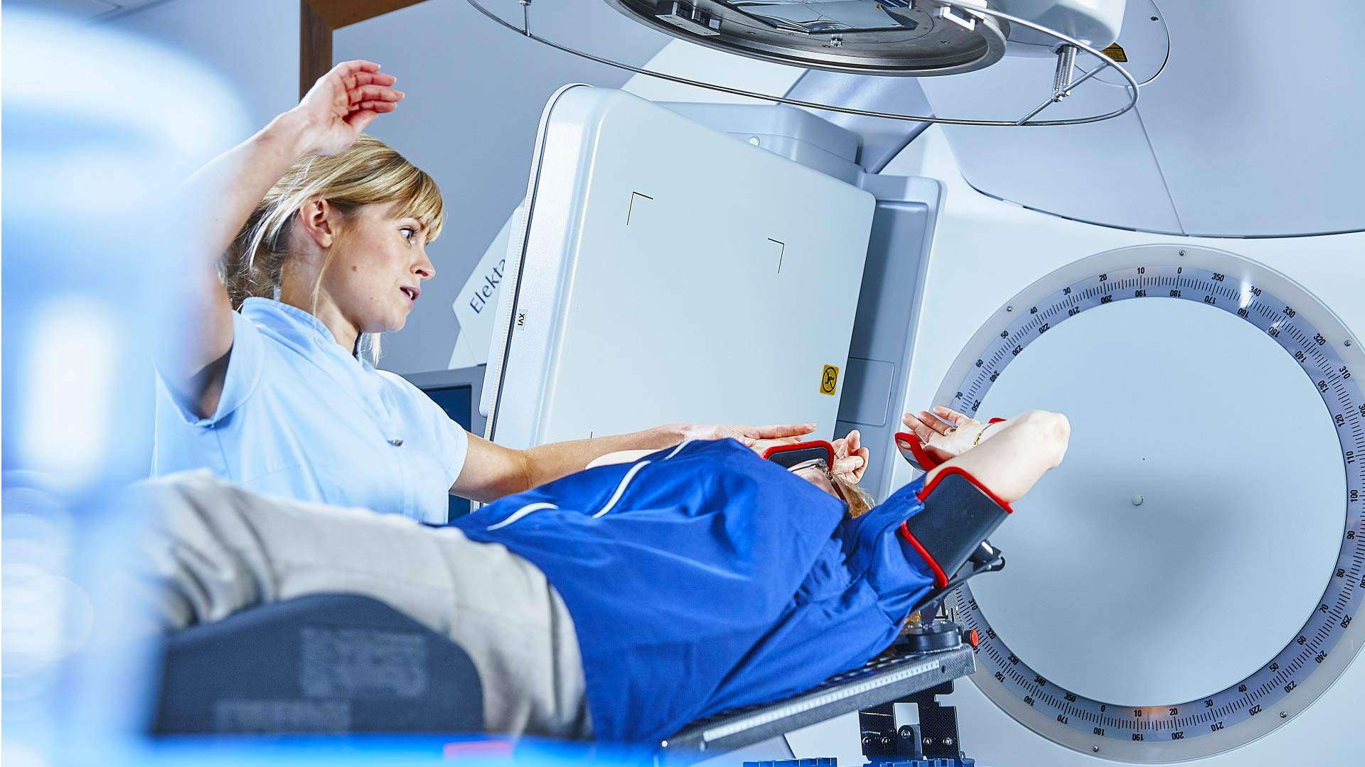 Radiotherapy Treatment: The Cost, Types And Side Effects