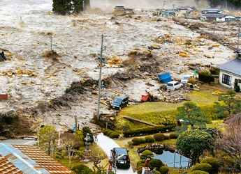 World Tsunami Awareness Day: Here's How Crowdfunding Can Help You In Disaster Relief