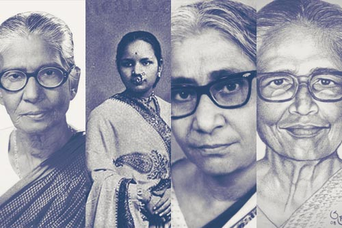 10 Women Impact Gurus Who Made It as Indian Scientists Despite the Odds