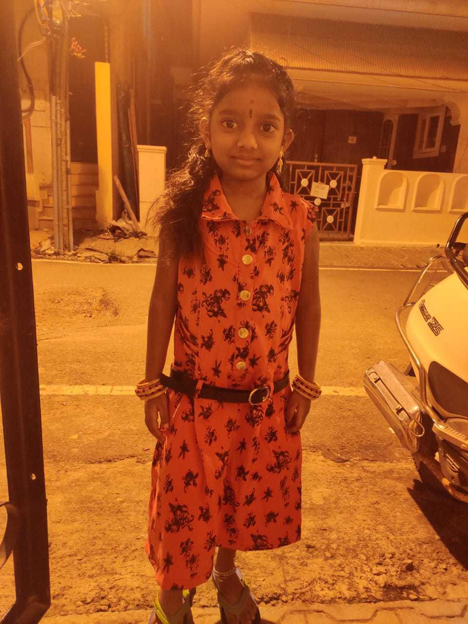 Victory! 2k+ Impact Guru donors gave Akshara a new lease on life!