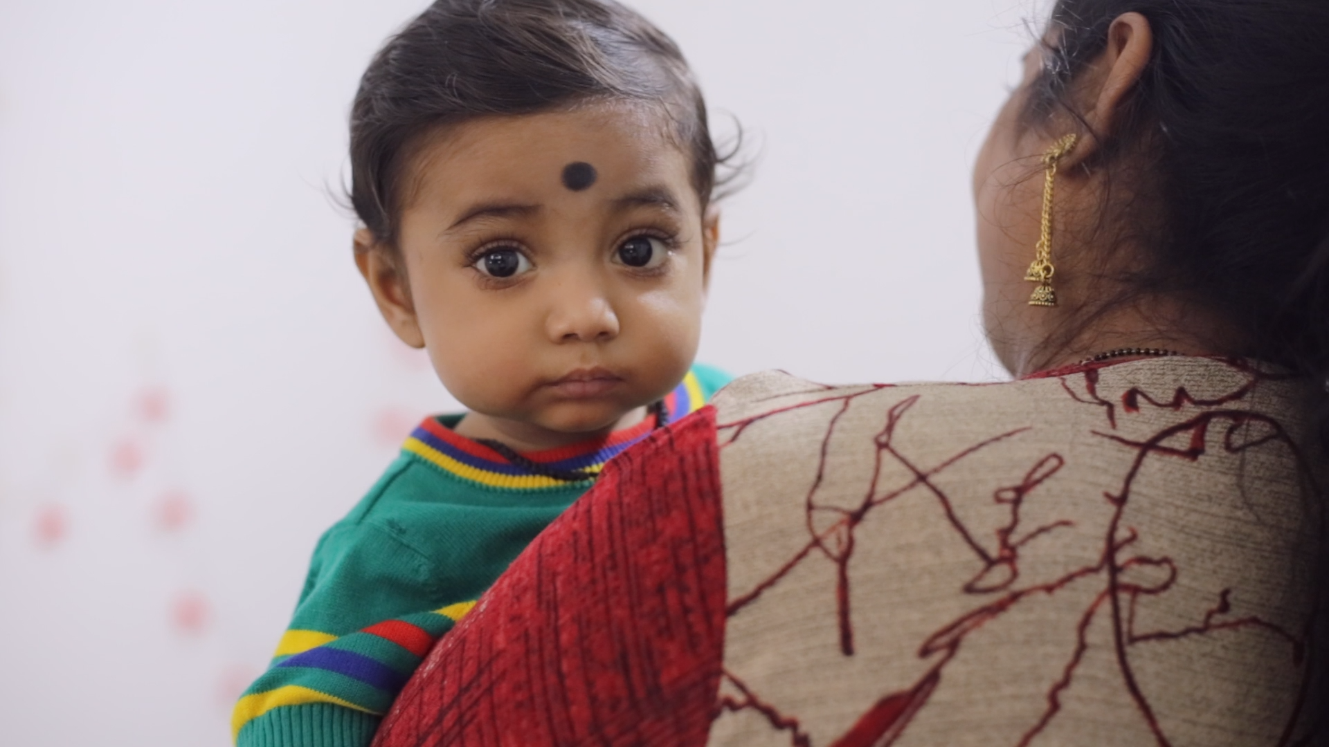 Crowdfunding Gifts Baby Piyush a New Life