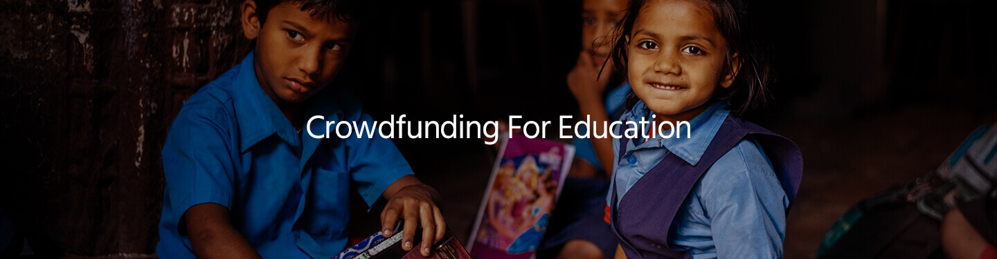 Education Crowdfunding