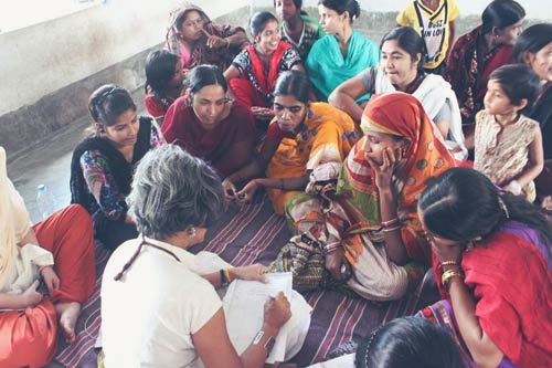 How Mukti Empowered Women in Red Light Areas