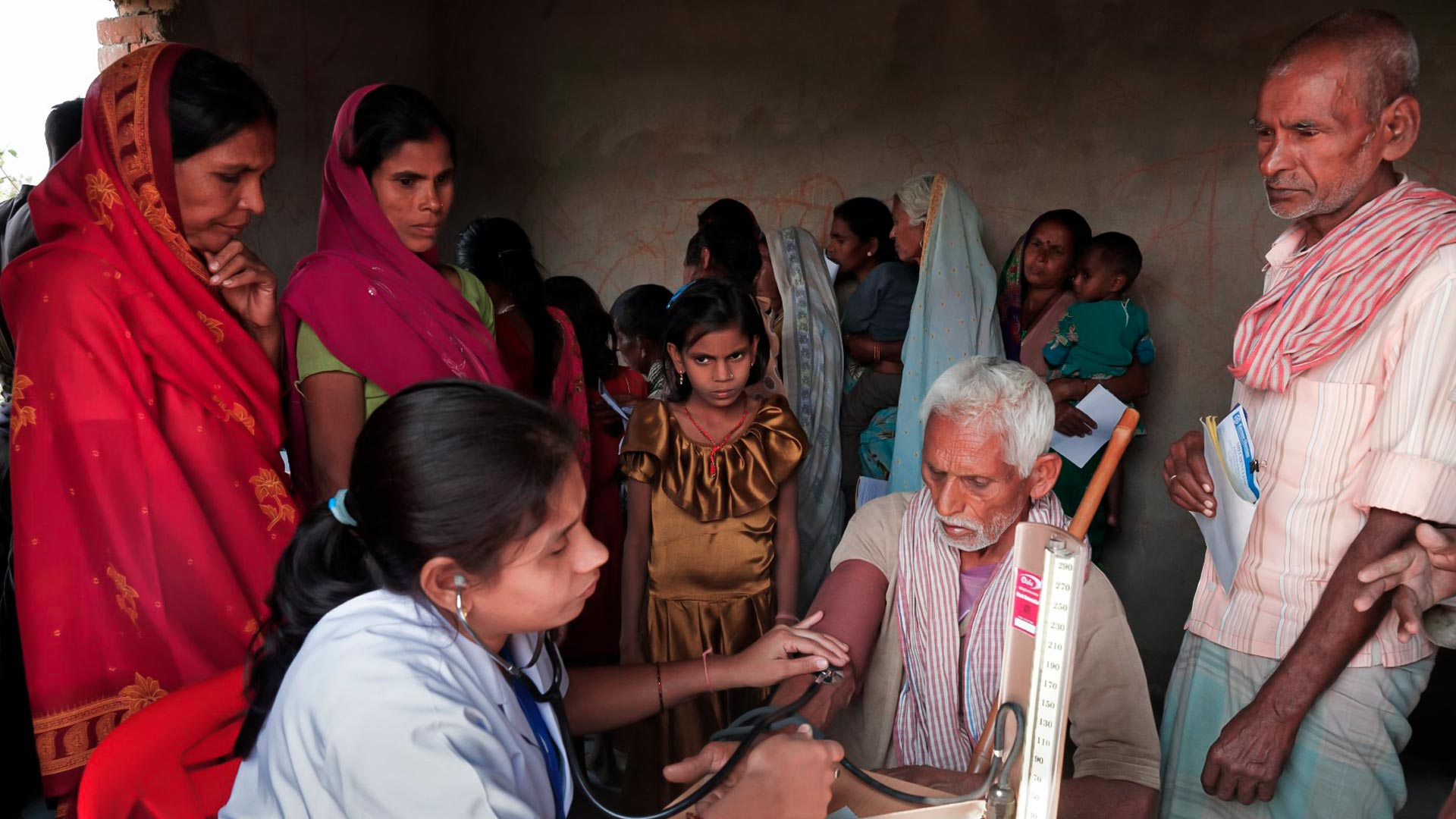 Top 5 NGOs That Are Working Towards Healthcare In India.