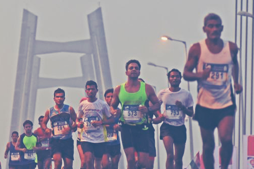 A List of 20 Upcoming Marathons You'd Want To Run Through