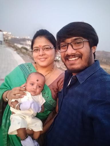Generous strangers saves Lavanya's newborn