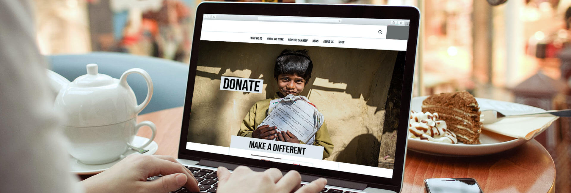 Online crowdfunding in India: myths vs facts