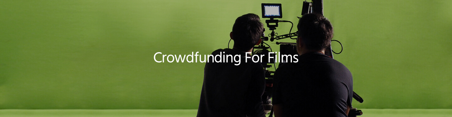 Films Crowdfunding