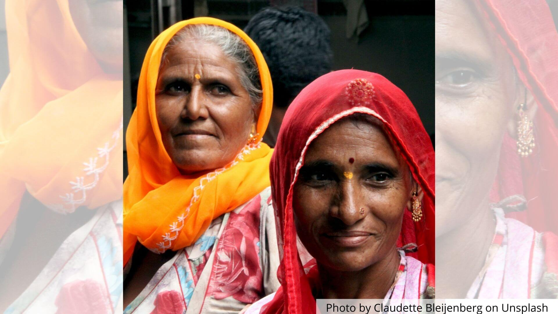 On Women's Equality Day, We Celebrate Women Changemakers In India