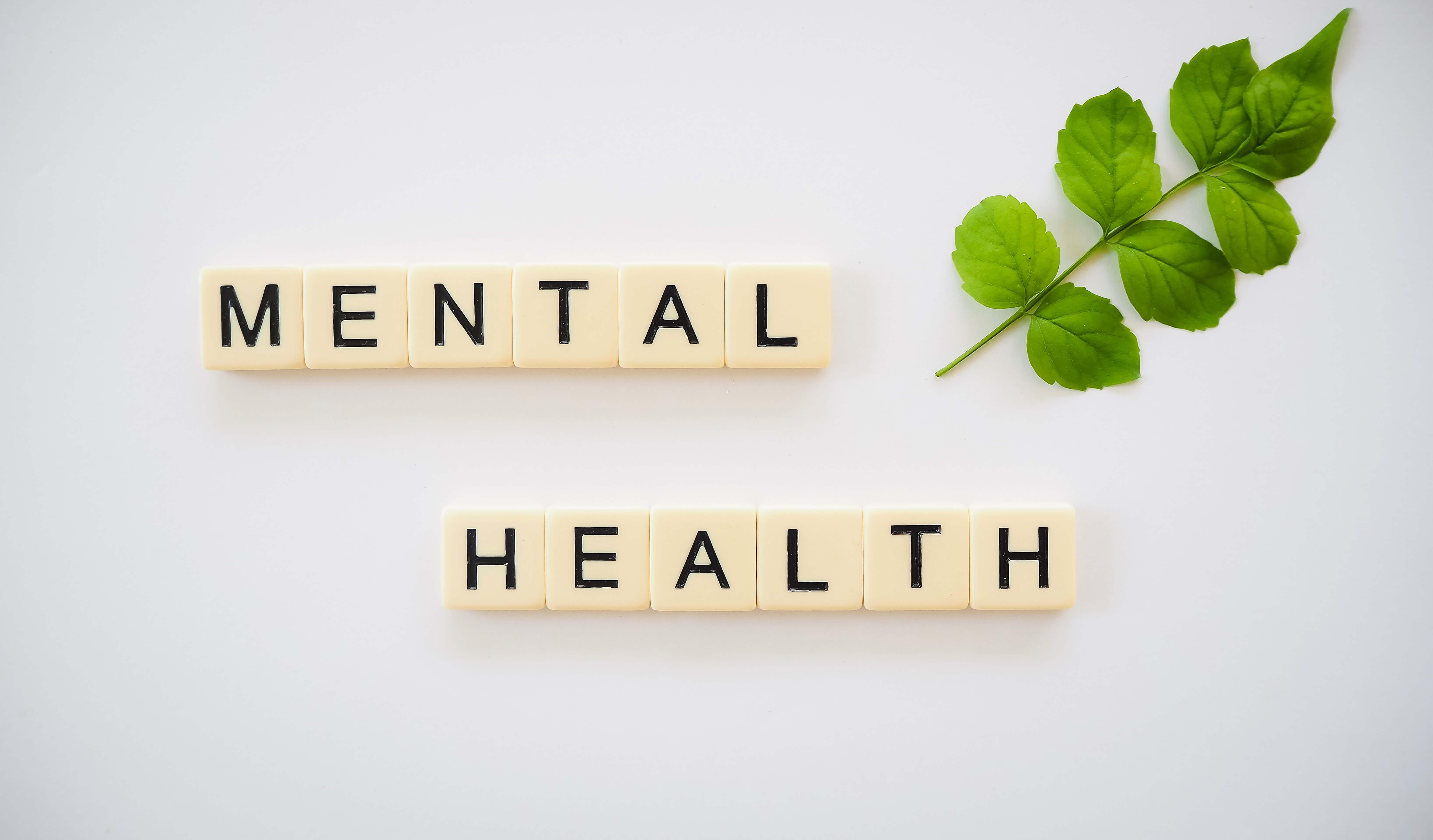 2 Psychology Postgraduates on Mental Health amidst COVID