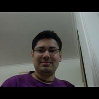 Daya Gaurang Das