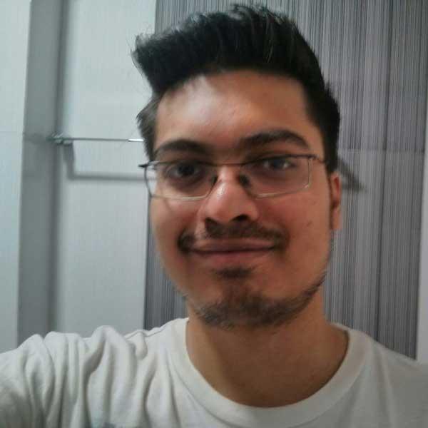 Anshuman Mitra